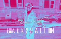 Chicago rapper Adamn Killa finds his voice on the new <em>Back 2 Ballin</em> mixtape