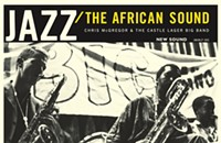 A classic document of early South African jazz finally gets a wide reissue