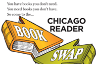 Abra Berens's <i>Homegrown Cookbook</i> dinner, the <i>Reader</i>'s Book Swap, and more things to do in Chicago this week