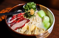 Imperial Lamian is an argument against high-end Chinese food