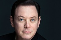 A brief interview with Andrew Solomon