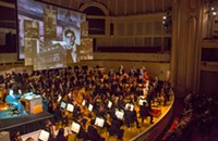 CSO gives Beyond the Score the final curtain