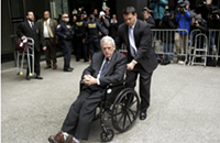 Dennis Hastert gets 15 months in prison, confesses to molestation, and other Chicago news