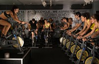 Is the 'spiritual' experience of SoulCycle sacred or inane?