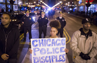 Young black activists tally successes, and other Chicago news
