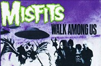 Riot Fest scores a coup with a reunion of the original Misfits