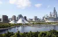 George Lucas is in talks with San Francisco about Lucas Museum, and other news