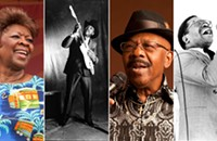 The <i>Reader</i>'s guide to the 2016 Chicago Blues Festival