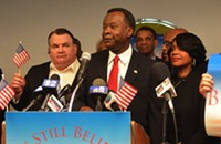 Willie Wilson came in a distant third in the California Democratic presidential primary, and other Chicago news