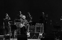 Buying a thrill with Steely Dan at Northerly Island