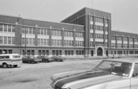 How <i>Cooley High</i> and <i>Good Times</i> shone a spotlight on Chicago Public Schools