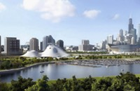 Chicago Park District slams Friends of Parks' 'outrageous' Lucas Museum demands, and other news