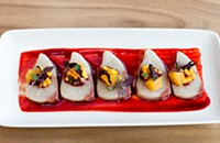 Leña Brava is another triumph for Rick Bayless
