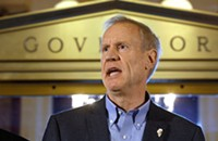 Budget stalemate wreaked havoc on Illinois's behavioral health-care infrastructure