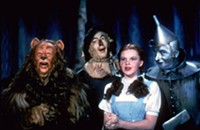 <i>Inquiring Nuns</i>, <i>The Wizard of Oz</i>, and more outdoor film screenings in Chicago this week
