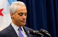 Mayor Emanuel decamps for the DNC, and other Chicago news