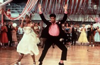 <i>Grease</i>, <i>The Lego Movie</i>, and more outdoor film screenings in Chicago this week