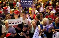 Reason can't undo Trump support because reason has nothing to do with it