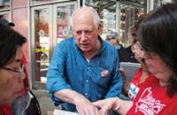 Quinn pushes for mayoral term limits, says it's nothing personal, Rahm