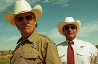 <i>Hell or High Water</i> takes place in the present, but it feels like the Great Depression