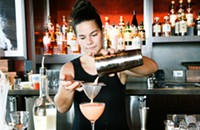 Chicago bartenders are acquiring a taste for the challenging Indian spirit feni