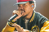 Chance the Rapper talks Rahm Emanuel, Kanye West, Chicago 'poverty porn,' and drug use in a new <i>GQ</i> profile
