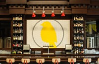 Finch Beer Co. & Kitchen puts a bird on the former Breakroom Brewery