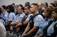 CPD Chief Eddie Johnson announces plan to hire nearly 1,000 new cops over the next two years, and other Chicago news
