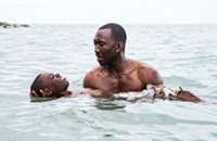 A minor character plays a major role in the Barry Jenkins drama <i>Moonlight</i>
