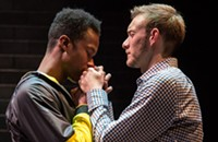 Goodman Theatre's <i>The Magic Play</i> is a genre hybrid that enchants