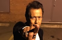 Remembering a song of heartbreak by Alejandro Escovedo
