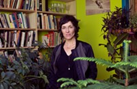 People Issue 2016: Deborah Stratman, the experimental documentarian