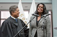 Kim Foxx makes big change days after being sworn in as Cook County state's attorney, and other Chicago news
