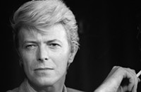 Bowie Ball celebrates the Starman's 70th birthday, and more things to do in Chicago this week