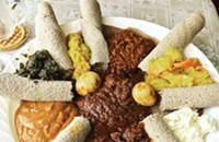 Tesfa Ethiopian Cuisine serves up abundant wonders in Uptown