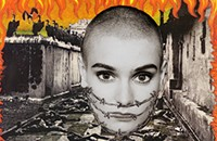 Sinead O'Connor's <i>I Do Not Want What I Haven't Got</i> speaks to the fight against Trump from 27 years in the past