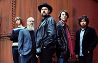 On <i>American Band</i>, Drive-By Truckers dig through the country's toxic mix of violence and racism