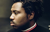 Producer Sampha morphs from collaborator to full-on pop quantity with the debut full-length <i>Process</i>