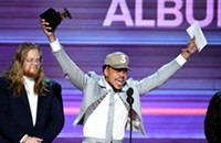 Chance the Rapper rules the Grammys with three major wins, and other Chicago news