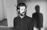 Devendra Banhart smooths out his eccentricities on his recent <i>Ape in Pink Marble</i>
