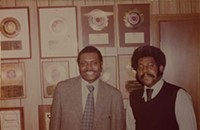 West-side music-business institution Willie Barney dies at 89