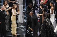 Week in review: The Oscars disaster that was, and wasn't