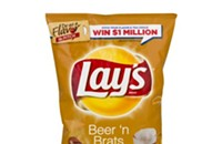 Lay's tries (and fails) to make the American potato chip great again