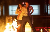 Enjoyed <i>Get Out</i>? Try <i>The Belko Experiment</i> and <i>Raw</i>.