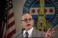 Trump, Sessions, Chicago FOP president Dean Angelo will meet to discuss gun violence, and other news