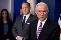 Sessions: DOJ will crack down on federal grants for sanctuary cities, and other Chicago news