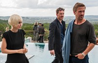 Terrence Malick loves us—he just has a peculiar way of showing it