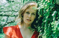 Singer-songwriter Tift Merritt brings poetic beauty and calm to life's uncertainties on <i>Stitch of the World</i>