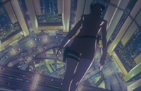 <i>Ghost in the Shell</i> is all shell, no ghost
