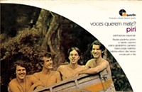Britain's Far Out label resurrects another deserving Brazilian obscurity from the early 70s